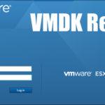 VMDK Repair via SSH (ESXi)