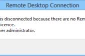 Reset RDS grace period – Riarmo licenza Remote Desktop Services 180 giorni